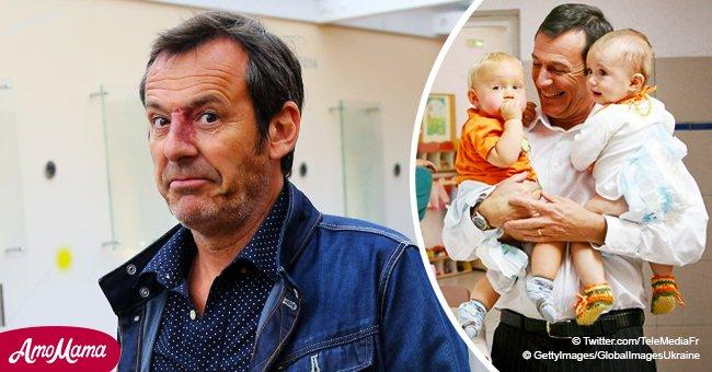 """Jean-Luc Reichmann, le père d'une famille """"nombreuse et recomposée"""" : qui sont ses enfants"""