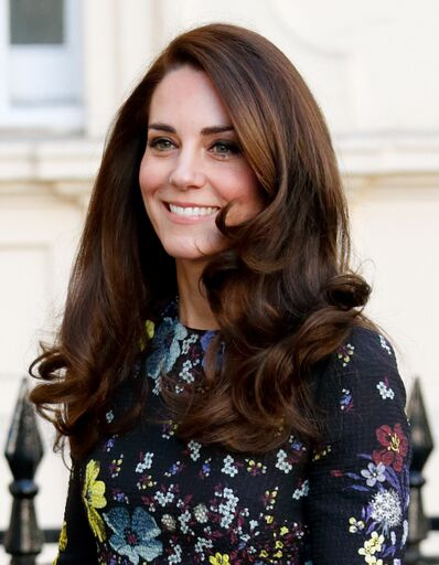 La photo de Kate Middleton | Source: Getty Images / Global Ukraine