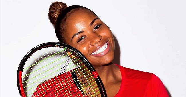 Tennis Player Taylor Townsend Reveals She's Expecting 1st Child — Watch Her Sweet Announcement