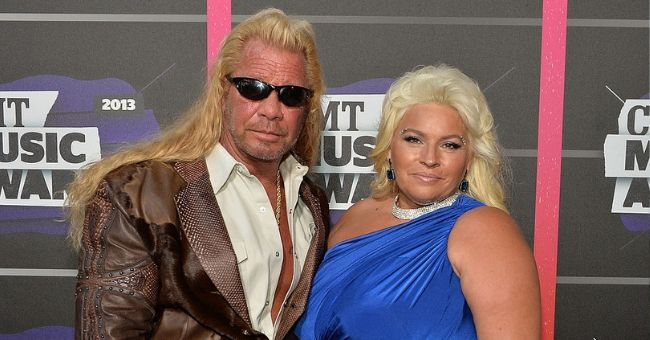 TMZ: Beth Chapman Not Expected to Recover