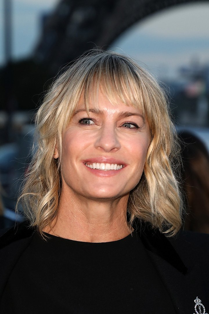 Robin Wright. I Image: Getty Images.
