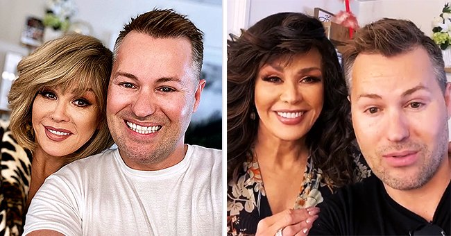 Cody Renegar Is Responsible for Marie Osmond's Hairstyles on 'The Talk' — Meet Him