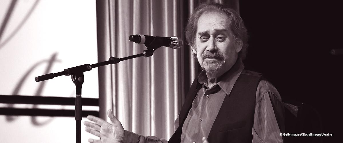 Country Singer Earl Thomas Conley Dies at 77