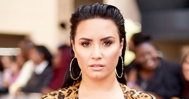 ET Online: Demi Lovato Feels Max Ehrich Wasn't Being Truthful after Engagement, a Source Said