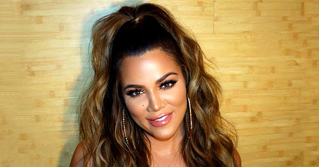 TMZ: Khloe Kardashian Reportedly Pays for Elderly's Groceries at Supermarkets Amid Pandemic