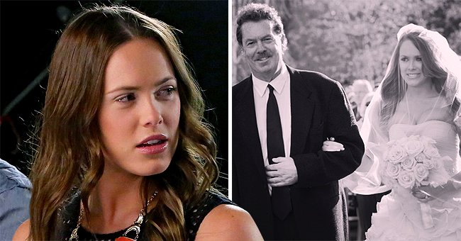 Kara Keough Says She Cried Heavily Ahead of First Father's Day since Her Beloved Dad's Death