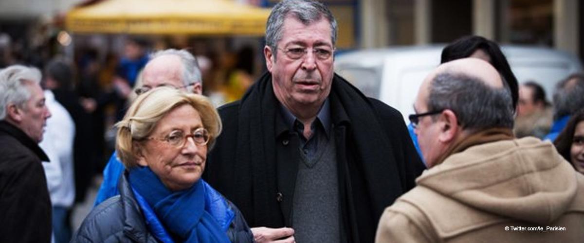Levallois-Perret : l'épouse du maire de la ville fait une tentative de suicide après avoir laissé un message troublant