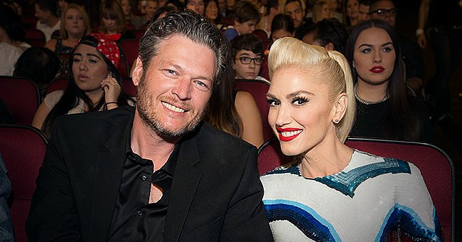 Gwen Stefani Was Questioning Where the Relationship Was Headed Before Blake Shelton's Proposal