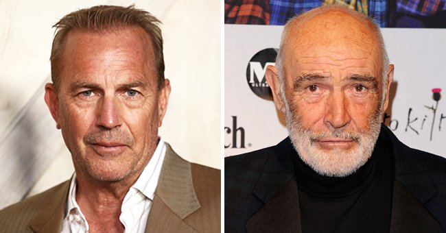 See 'Yellowstone' Star Kevin Costner's Emotional Reaction to Sean Connery's Death at Age 90