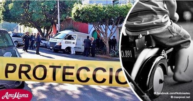Niño de 12 años que mató a su hermanito de 4, tomaba terapia por el odio que sentía