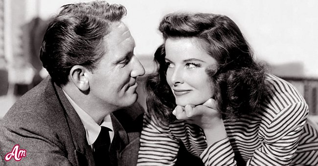 Spencer Tracy and Katharine Hepburn   Source: Getty Images