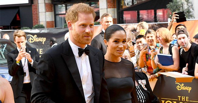 Here's What We Know about Meghan Markle and Prince Harry's Recent Netflix Deal
