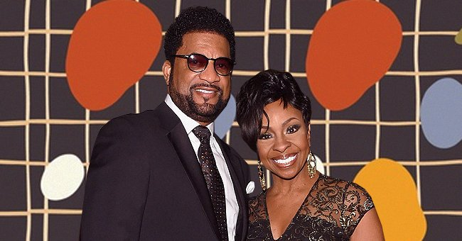 Gladys Knight's Younger Husband Honors Their 20 Years of Marriage One Month after Anniversary