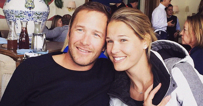 Bode Miller's Wife Morgan Shows off Belly at 36 Weeks & 2 Days of Her Twin Pregnancy