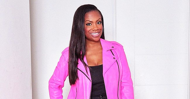 Kandi Burruss Shows How ATL Moms & Their Kids Transform Looks for 'No Rush Challenge'