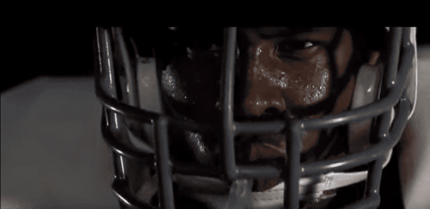 "Julius Campbell as portrayed in the movie ""Remember the Titans"" 