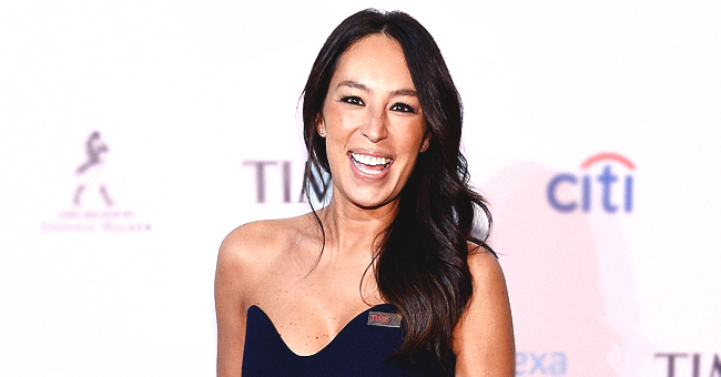 Joanna Gaines' Fans Beg Her to 'Have More Babies' after Seeing a Video of Her Son Crew Walking