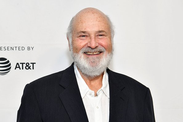 "Rob Reiner attends the ""This Is Spinal Tap"" 35th Anniversary during the 2019 Tribeca Film Festival at the Beacon Theatre on April 27, 2019 in New York City 