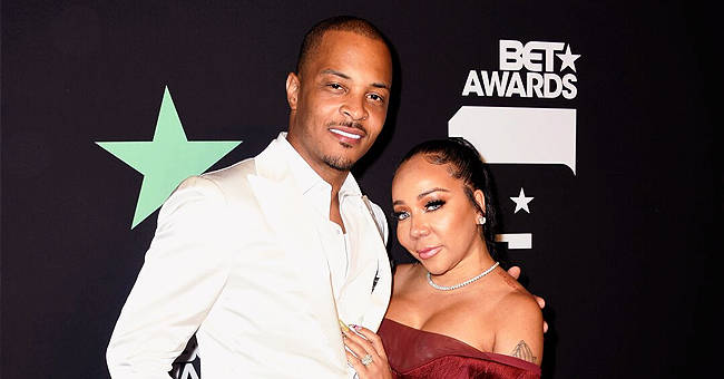 Xscap3 Singer Tiny Pays Tribute to Rapper TI on His Birthday and Shares Photos of the Couple