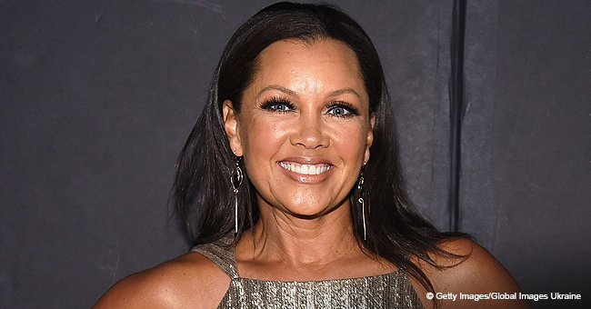 Vanessa Williams' Son Looks Just like His Dad in Birthday Photo