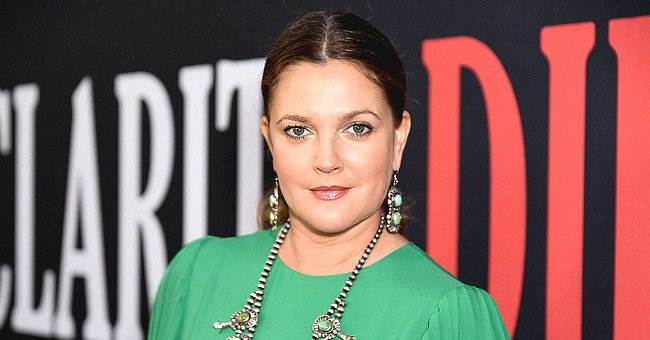 Drew Barrymore Claims Grandfather's Corpse Was Stolen for a Party & Hopes the Same Happens to Her