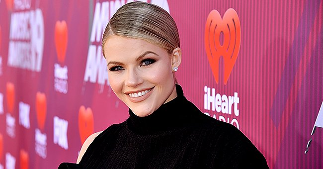 Witney Carson Reveals Who of Her DWTS Co-stars Could Be Revealing Their Pregnancies Soon