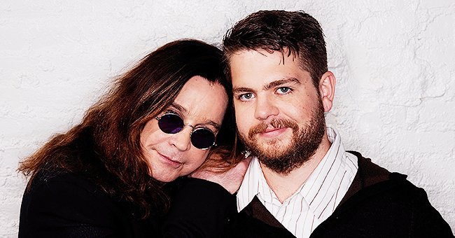 Ozzy Osbourne's Son Jack Gives Update about Father's Health Amid COVID-19 Quarantine