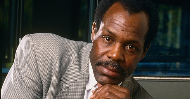 A picture of actor Danny Glover   Photo: Getty Images