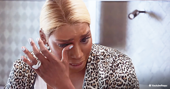 NeNe Leakes Gets Emotional after Kenya Moore Surprise 'RHOA' Arrival: 'You Ain't the Queen, B****'