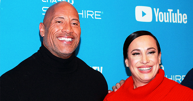 Meet Dany Garcia, 'Hobbs & Shaw' Star Dwayne 'the Rock' Johnson's 1st Wife and Mother of Their Daughter Simone