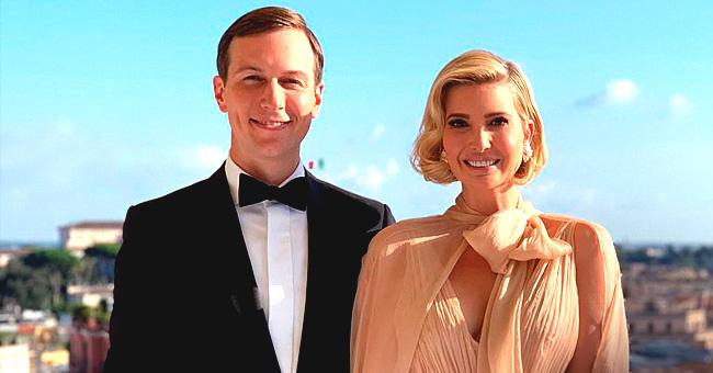Ivanka Trump and Husband Jared Kushner Receive Backlash after Sharing Pic from Misha Nonoo's Rome Wedding