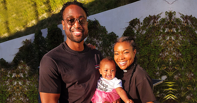 Gabrielle Union Tells Tamron Hall Why Husband Dwyane Wade Won't Let Their Kids Believe in Santa