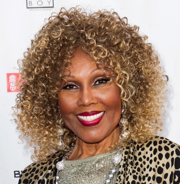 Actress Ja'net Dubois at Rave Cinemas Baldwin Hills 15 on February 16, 2014 in Los Angeles, California | Photo: GettyImages