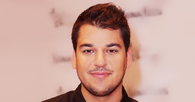 E! News: Rob Kardashian Is Reportedly Feeling More Hopeful and Is Ready to Date Again