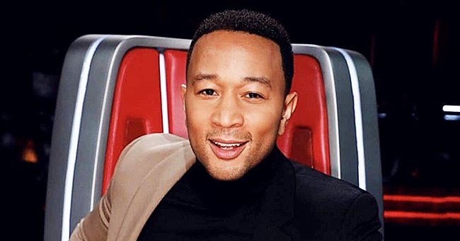 John Legend Talks about Socially Awkward Early Years after Being Named People's 2019 Sexiest Man Alive