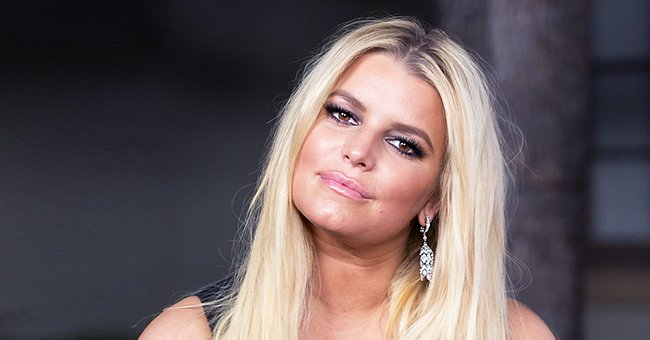Jessica Simpson Reveals Husband Eric Johnson Chose to Quit Drinking Alcohol When She Did in New Memoir 'Open Book'
