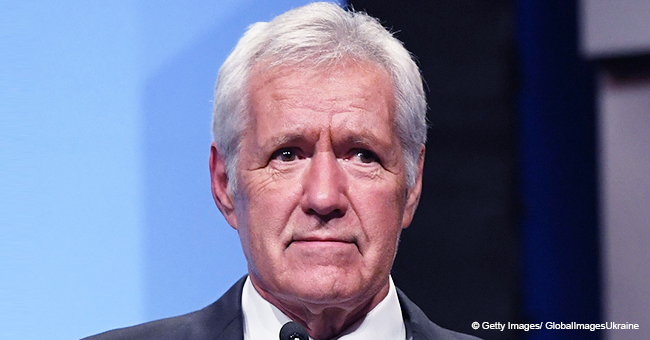 Alex Trebek Confesses He Filmed the Last Part of the 'Jeopardy!' Season While in Pain