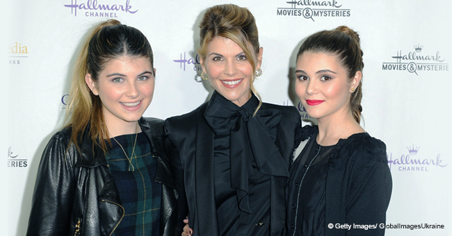 Lori Loughlin's Daughter Is Reportedly Moving out Amid the College Bribery Scandal