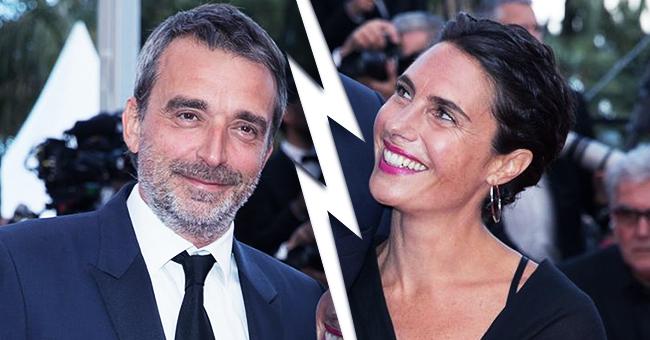 """Comment Alessandra Sublet a annoncé son divorce à ses enfants : """"Ils ne sont plus amoureux"""""""