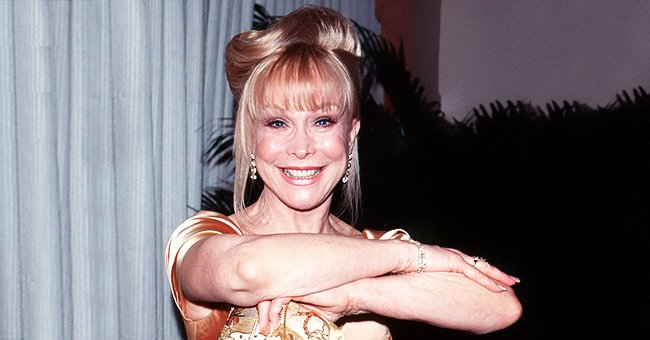 Barbara Eden from 'I Dream of Jeannie' Was Married 3 Times - Meet Her Husbands