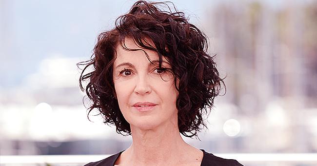 Zabou Breitman a 60 ans : l'actrice française a perdu son père et sa mère en un mois