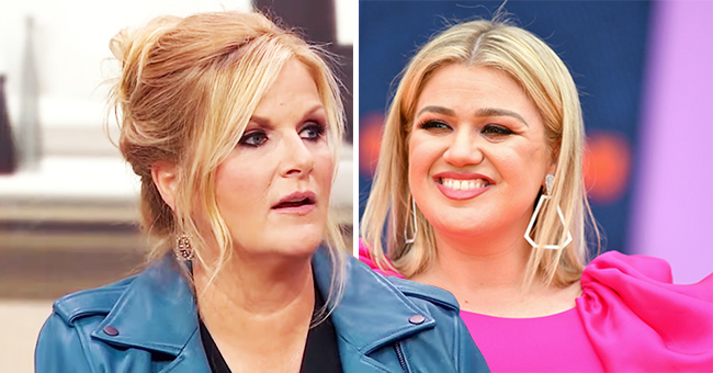 Country Singer Trisha Yearwood on 'Voice' Coach Kelly Clarkson's Health Scares and New Talk Show