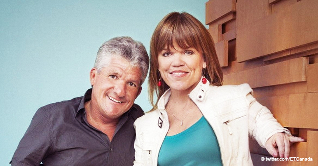 Matt and Amy Roloff Thought Their Show Wouldn't Last More Than Two Seasons