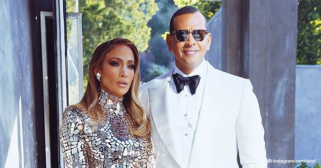 Alex Rodriguez Was a Fan of Jennifer Lopez for over 20 Years, According to a Throwback Autograph