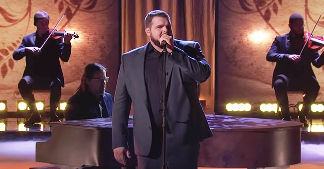 Jake Hoot Sings Rendition of The Eagles' 'Desperado' in Honor of His Mom during 'The Voice' Semifinals