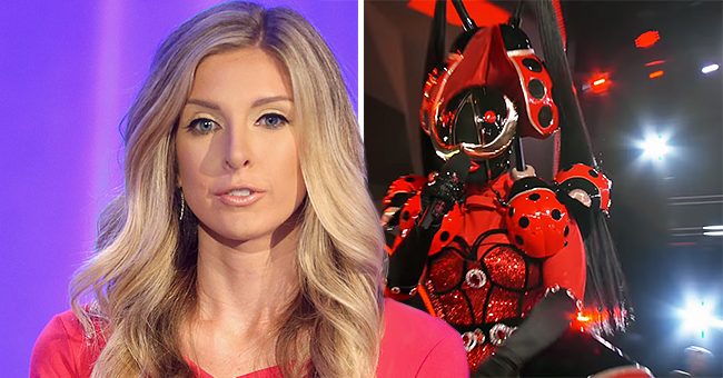 'Chrisley Knows Best' Alum Lindsie Chrisley Weighs in on the Rumors That She's the Ladybug on 'the Masked Singer'
