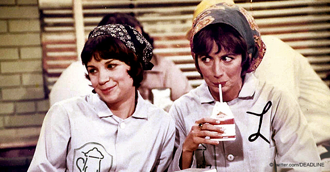 Fun Facts About 'Laverne & Shirley' You Probably Didn't Know