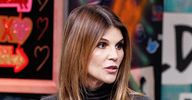 Us Weekly: Lori Loughlin Reportedly Knows She's Caused a Lot of Damage to Her Daughters' Lives Amid College Admissions Scandal