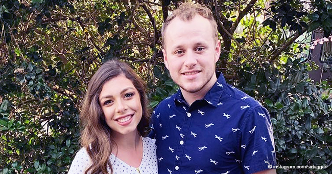Duggar Family Quotes Bible, Thanks Everyone for Supporting Them after a Devastating Miscarriage