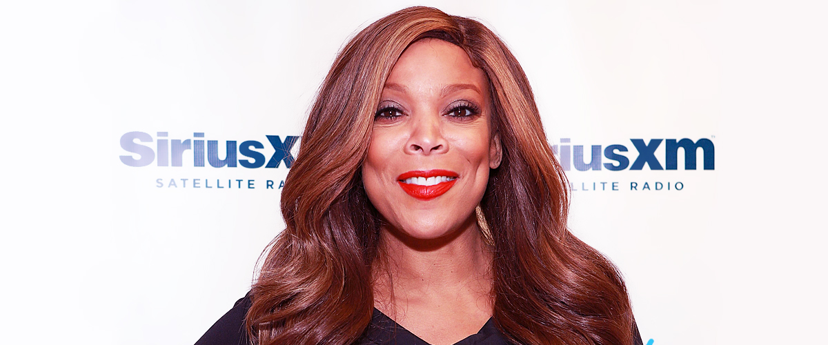 Wendy Williams New Man Marc Tomblin's Criminal Identity Revealed, but She Reportedly Is Alright with It